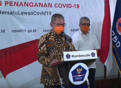 Jubir Penanganan COVID-19: Keluarga Kunci Pencegahan dan Pengendalian COVID-19