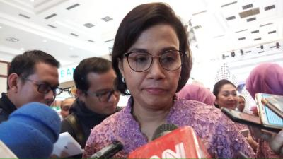 Sri Mulyani Blakblakan ke Komisi XI, 95 Ribu Akan Terpapar Corona