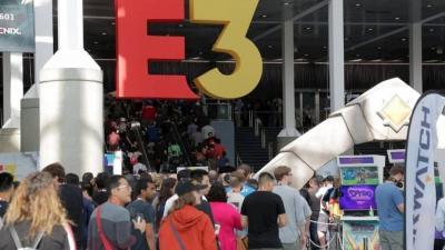 Batal Tahun Ini, Pameran Game E3 Digelar Juni Tahun Depan