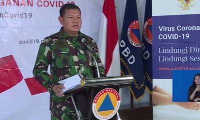 Resmi Beroperasi, RS Darurat Covid-19 di Pulau Galang Belum Ada Pasien