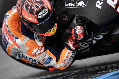 Pol Espargaro Bayangkan Marquez Jajal Motor KTM