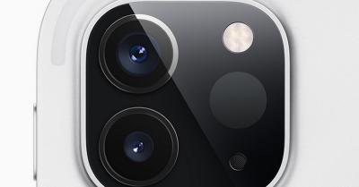 Bocoran iPhone 12 Pro Ungkap Fitur LiDAR