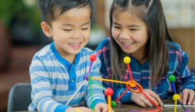 Tips Membuat Anak Happy Saat Belajar di Rumah