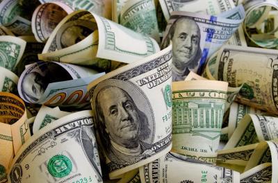 Dolar AS Menguat di Tengah Lesunya Yen Jepang