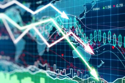 Akhiri Perdagangan, IHSG Melemah 0,69% ke 4.779