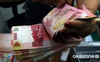 Hantam Dolar, Rupiah Ditutup Menguat 1,29% ke Rp16.200 USD