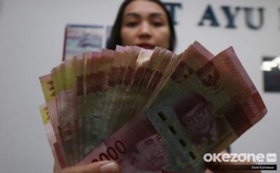 Upaya BI Stabilkan Rupiah Dampak di Tengah Kepanikan Global
