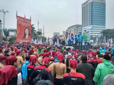KSPI: DPR Jangan Bahas Omnibus Law Ciptaker di Tengah Corona dan Darurat PHK!