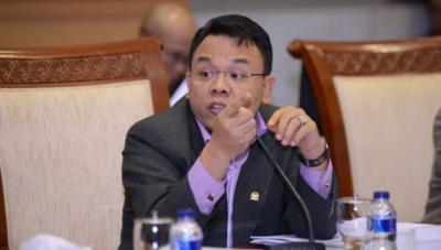 Jakarta Berlakukan PSBB, DPR: Sanksi bagi Pelanggar Harus Humanistik