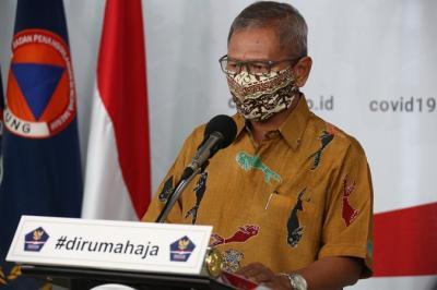 Gugus Tugas Percepatan Penanganan Covid-19 Minta Warga Jakarta Patuhi PSBB