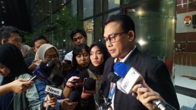 KPK Perkuat Bukti Korupsi Nurhadi Lewat Pemeriksaan Seorang Jaksa