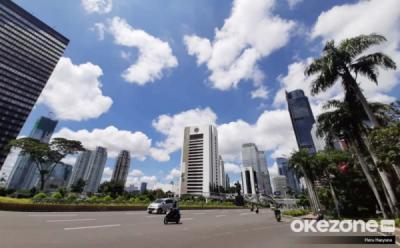 PSBB di Jakarta Berlaku 14 Hari dan Bisa Diperpanjang