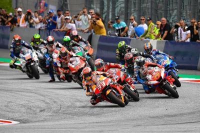 Dorna: Nasib MotoGP 2020 Tergantung Vaksin Virus Corona