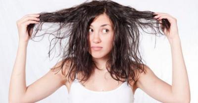 Sebelum Keramas, Kenali Dulu Tipe Rambutmu, Ladies!