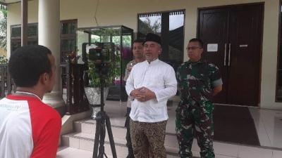 Pemkot Bekasi Pelajari Penerapan Status PSBB di Jakarta