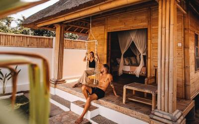 Sudah 879 Hotel di Bali Tutup Akibat Corona COVID-19