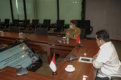 Semen Indonesia Bentuk Perusahaan Patungan dengan BUMDes, Erick Thohir: Kolaborasi yang Baik