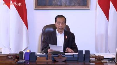 Presiden Jokowi Beri Kewenangan Polri Laksanakan Program Keselamatan, Apa Itu?