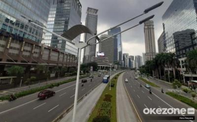 Sampah di Jakarta Turun 620 Ton per Hari Selama Work From Home