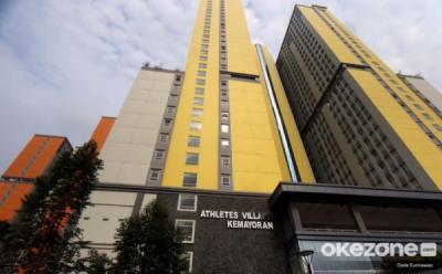 PUPR Siap Tambah 3 Tower Wisma Atlet untuk Tampung Pasien Covid-19