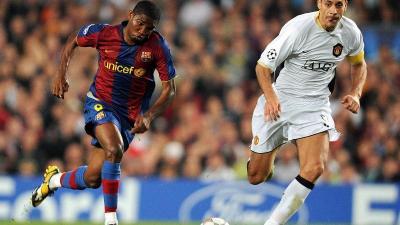 Rio Ferdinand Klaim Pernah Nyaris Hengkang ke Barcelona