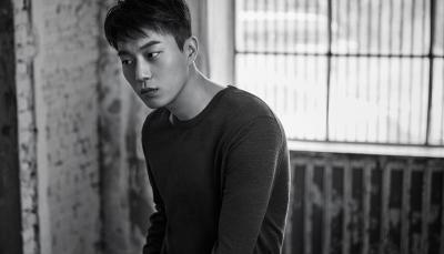 Yoon Doojoon 'Highlight' Selesaikan Masa Wajib Militer