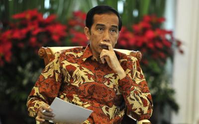 Jokowi: 209 Negara Hadapi Pandemi Corona