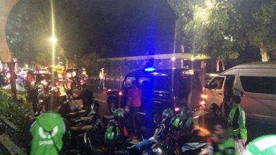 Jumat Malam, Presiden Jokowi Kembali Bagi-Bagi Sembako di Bogor