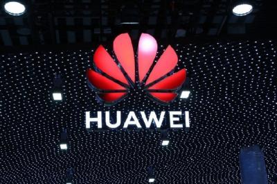 Huawei Ajukan Paten Kamera Ponsel di Bawah Layar