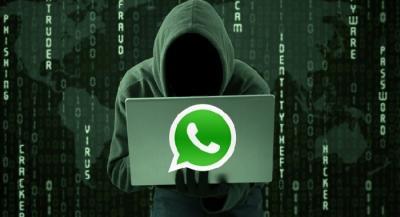 Cegah Peretasan Akun WhatsApp, Pakar ITE: Jangan Berikan Kode OTP