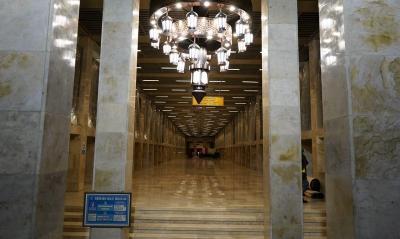Menteri Basuki: Saya Minta Produk Lokal Digunakan dalam Renovasi Masjid Istiqlal