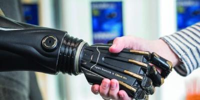 Teknologi Tangan Bionic Bantu Aktivitas Penyandang Disabilitas