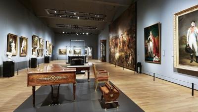 5 Virtual Tur Museum Terbaik di Dunia, Obati Kangen Liburan!
