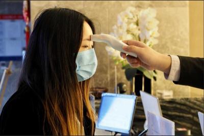 5 Tips Aman Menginap di Hotel Selama Pandemi Corona