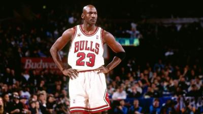 5 Rival Terbesar Michael Jordan di NBA