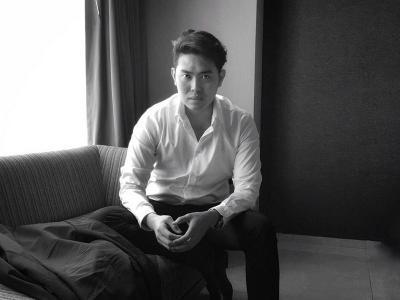 Alfian Kadang Comeback ke Industri Musik
