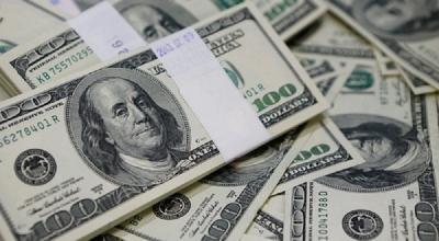 Ketegangan AS-China Menguatkan Dolar AS terhadap Euro