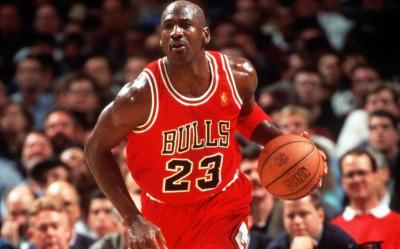 Michael Jordan Dituduh Berbohong Dalam Film The Last Dance