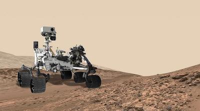 Lebaran Tak Mudik, <i>Yuk</i> Tur Virtual ke Museum hingga Planet Mars