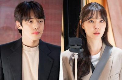 Chemistry Apik Seo Ji Hye dan Kim Jung Hyun dalam Dinner Mate