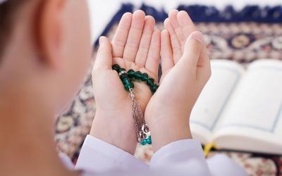 Panduan dan Tata Cara Khotbah Idul Fitri di Rumah