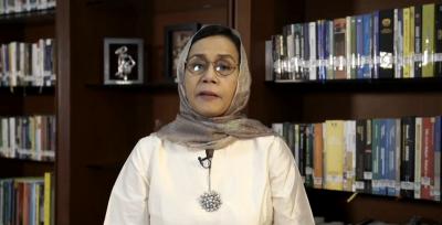 Sri Mulyani: Ramadhan dan Idul Fitri Yang Tidak Biasa