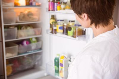 Tips Simpan Makanan Sisa Lebaran, Jangan Asal Dong