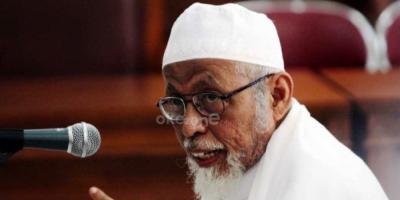 Abu Bakar Ba'asyir dan Gayus Tambunan Dapat Remisi Idul Fitri, Ini Alasannya
