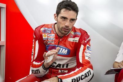 Pirro Tuding Honda Desak Penghapusan Wildcard, Kepala Kru Marquez Beri Komentar