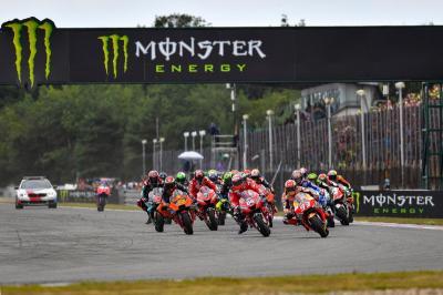 Merebaknya Covid-19 Buat Pembalap Moto2 Sulit Naik Kelas ke MotoGP