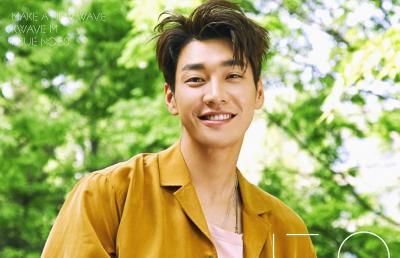 KBS Gaet Kim Young Kwang Bintangi Drama Hello? It's Me