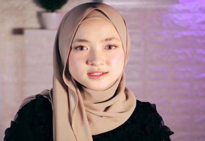 Edgy Look Favorit Si Tubuh Mungil, Nissa Sabyan Sampai Nagita Slavina