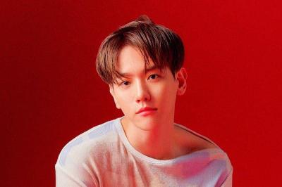 Delight Catat Rekor, Baekhyun EXO Sudah Pikirkan Genre Album Berikutnya