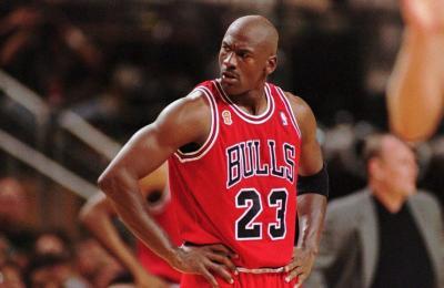 Michael Jordan Dituduh Mengarang Beberapa Cerita di Serial Dokumenter